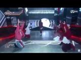 171012 BTS(방탄소년단) - Mic Drop at @ BTS COUNTDOWN