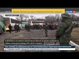 Пленные, которых передали ДНР и ЛНР, уже не могут вернуться домой