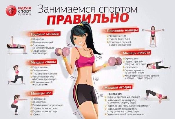 Можно ли похудеть, не занимаясь спортом?