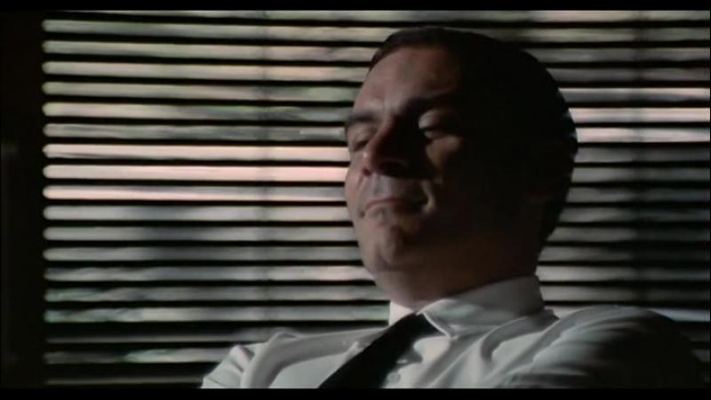 Следствие по делу гражданина вне всяких подозрений (1969, Indagine su un cittadino al di sopra di ogni sospetto)