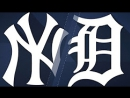 8⁄24⁄17 Condensed Game׃ NYY@DET