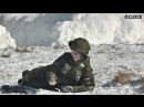 Красивые и опасные русские женщины-защитницы