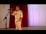 Анохин Дмитрий, 12 лет. Монолог городничего.Ревизор Гоголь. Фестиваль Звёздное Пятигорье 2017.