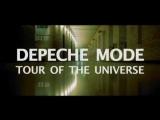 Трансляция Tour of the Universe: Barcelona 20/21.11.09 Разогрев перед началом Минского концерта!!! :)