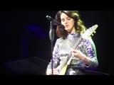 Lana Del Rey – Yayo (Live @ «LA To The Moon Tour»: «Little Caesars Arena»)
