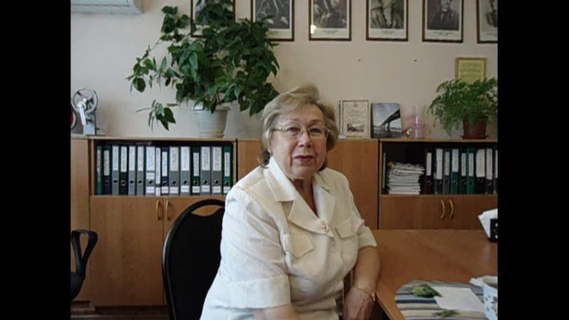 С днём рождения, Наталья Александровна!