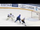 Зернов использует ошибку Гудачека