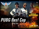 PUBG RESF Cup #1 | Квалификации