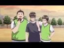 ✦Чистюля Аояма кун✦1 серия