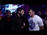 Albert Tumenov interview