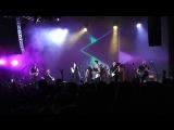 Diablo Swing Orchestra - Vodka Inferno 17.03.2018