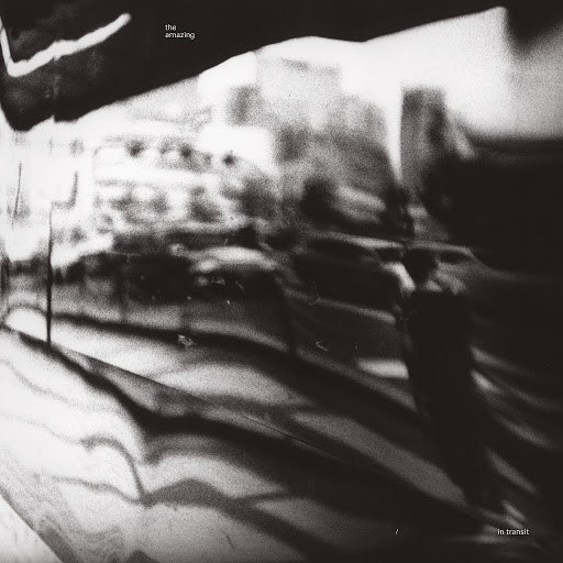 The Amazing альбом In Transit