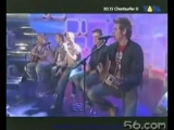 Westlife - To be with you (Live)
