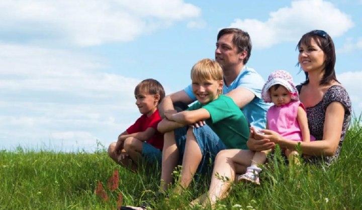 В Карачаево-Черкесии более 130 многодетных семей получили бесплатные земельные участки
