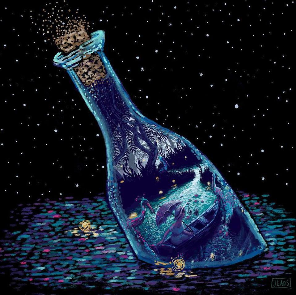 Звёздное небо и космос в картинках - Страница 4 6zA_t7f6u1Q