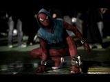 Человек паук - Возвращение домой