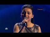 «Ты супер!»:Ольга Дмитриева, 13 лет, Липецкая область. «Stone Cold»