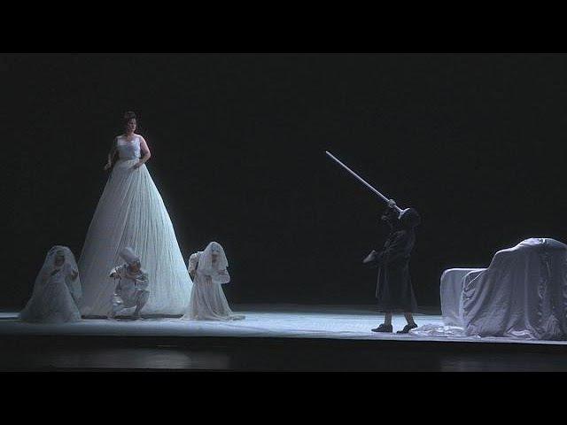 «Пиноккио» на сцене отремонтированной «Ла Монне» - musica