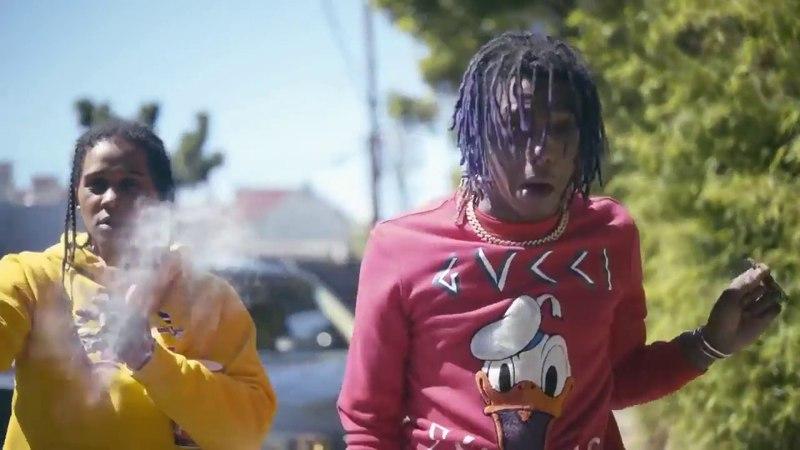 Famous Dex Money Official Music Video
