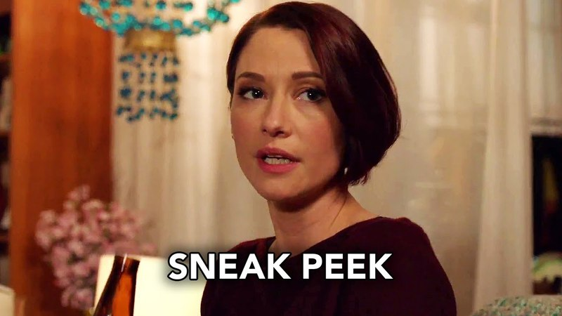 Supergirl 3x15 Sneak Peek In Search of Lost Time (HD) Season 3 Episode 15 Sneak Peek