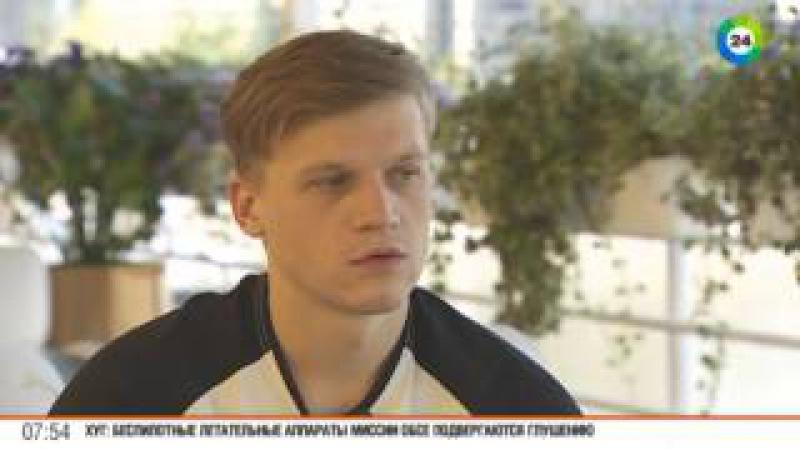 Актер Артур Сопельников об «Инстаграме», личной жизни и первой роли