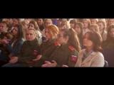 Кинокомпания «Союз Маринс Групп» поздравила кадетов губернаторского аграрного колледжа с Днем знаний