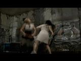 Trish Stratus Bail Enforcers Catfight