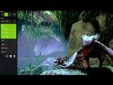 NVIDIA Freestyle - измени вид своей игры!