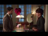 Короткометражный фильм Подарок (The Gift) c Умой Турман (Uma Thurman) в главно