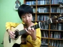 Traditional The West Wind Sungha Jung
