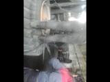 бортировка Белазовского колеса