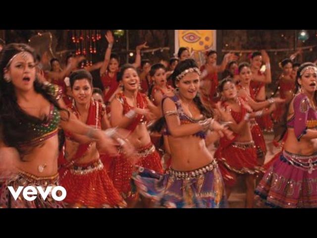 Sajid Wajid, Mamta Sharma, Sarosh Sami - Aa Re Pritam Pyaare