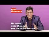 Петр Кулешов о важности наблюдения
