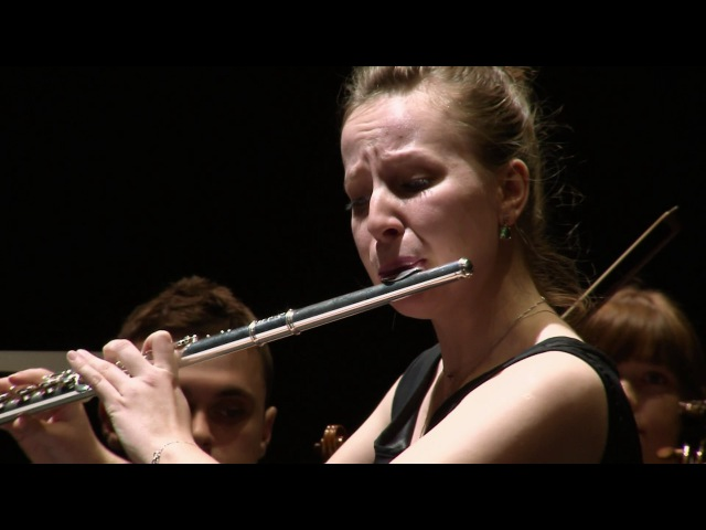 Antonio Vivaldi - The Goldfinch Flute Concerto Op. 10 No. 3