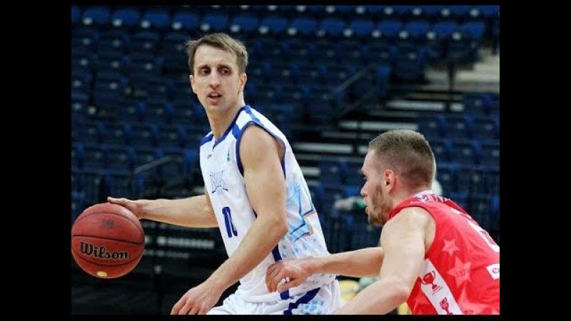 Branko Mirkovic 3 years with Tsmoki Minsk