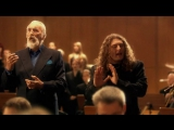 Rhapsody of Fire feat Christopher Lee - The Magic of the Wizards Dream HD
