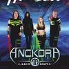 "5 января ""ANCKORA"" (Москва) в рок-баре ""777"""