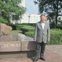 Михаил Костенко