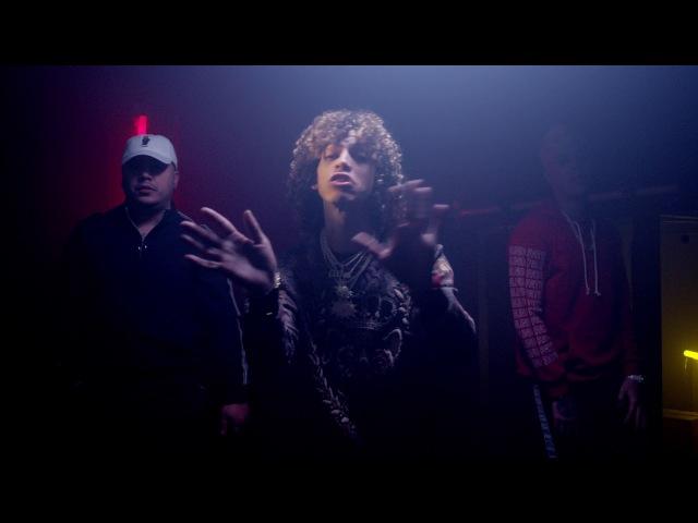 Indomable (TRAP) - Noriel, Jon Z, Jory Boy [Official Video]