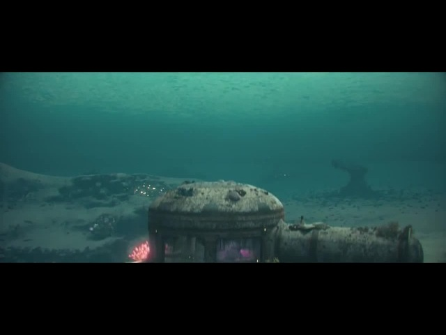 Subnautica Cinematic Trailer part 2