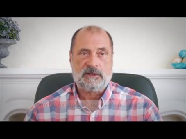 Návod na přežiti v roce 2020 -Sergej N. Lazarev