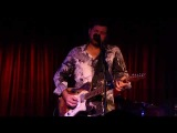 Tab Benoit - Standing On The Bank - 3518 Rams Head - Annapolis, MD