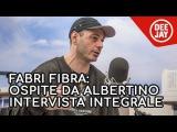 Fabri Fibra a Radio DEEJAY - Intervista completa