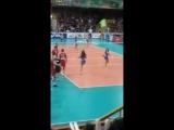 вк Локомотив - Белогорье
