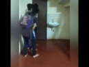 Пустите в туалет