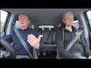 Driving with Davis - Neil Robertson