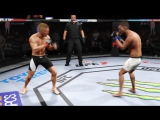 FB-22 FL Сергей Щербина vs Кямран Гулиев