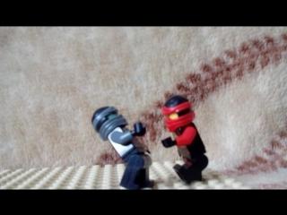 Лего Ninjaga