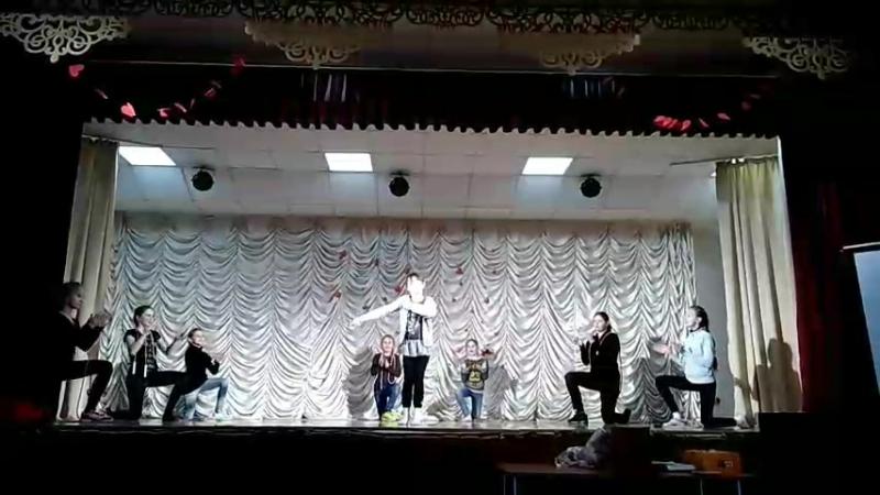 Ковбойский репетиция