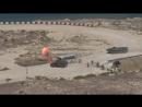 Каспий-Антитеррор - 2017 КНБ показал кадры штурма захваченных объектов